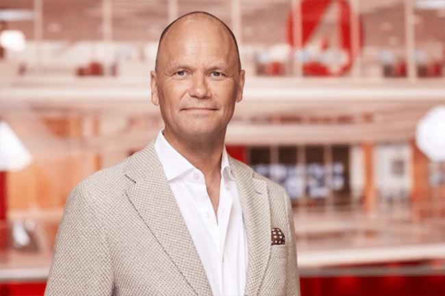 TV4:s vd Casten Almqvist