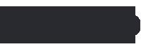 Halebop logo svart