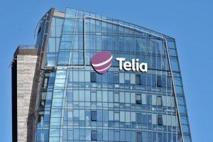 Telia kan få böta miljoner för köpet av TV4