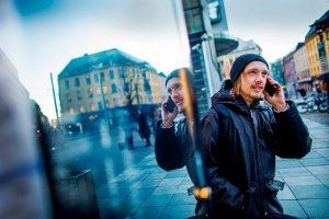 Vimla prisas som Sveriges bästa mobiloperatör